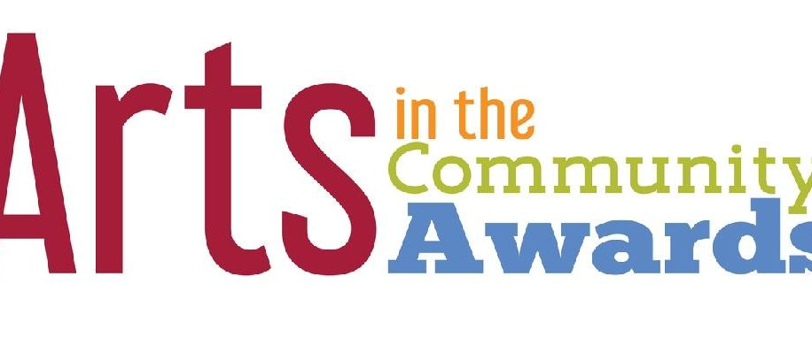 Arts in the Community Awards