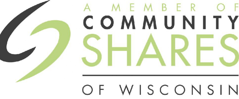 Arts Wisconsin is a proud member agency of Community Shares of Wisconsin